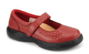 Custom or Specialty Footwear